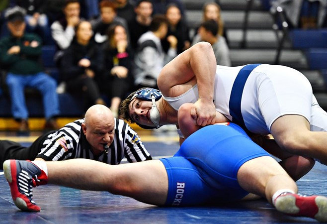 District Iii Class 3a Team Wrestling Opens Wednesday With First